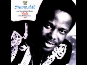 King Sunny Ade - Penkele